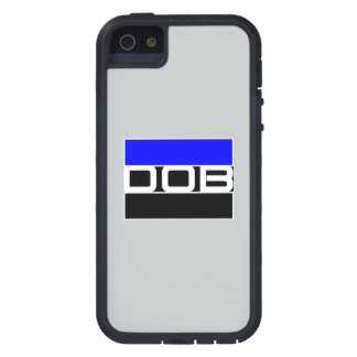 DOB Outerwear iPad / iPhone Case Cover For iPhone iPhone 5 Cases