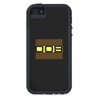 DOB Outerwear iPad / iPhone Case Cover For iPhone iPhone 5 Cover