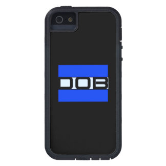DOB Outerwear iPad / iPhone Case Cover For iPhone iPhone 5 Covers