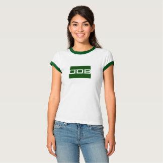 DOB Outerwear Ladies Ringer T-Shirt