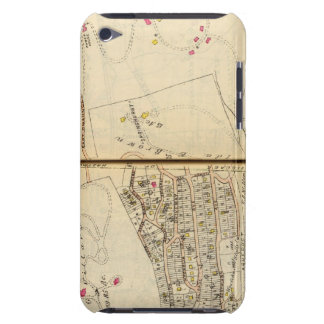 Dobbs Ferry, New York iPod Touch Cases