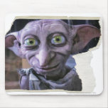 Dobby 1 mouse pads