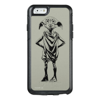 Dobby 2 OtterBox iPhone 6/6s case