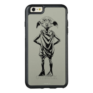 Dobby 2 OtterBox iPhone 6/6s plus case