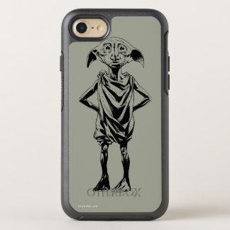 Dobby 2 OtterBox symmetry iPhone 8/7 case