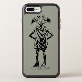 Dobby 2 OtterBox symmetry iPhone 8 plus/7 plus case