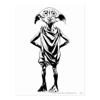 Dobby 2 Card