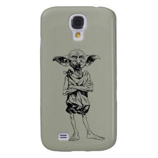 Dobby 3 galaxy s4 case