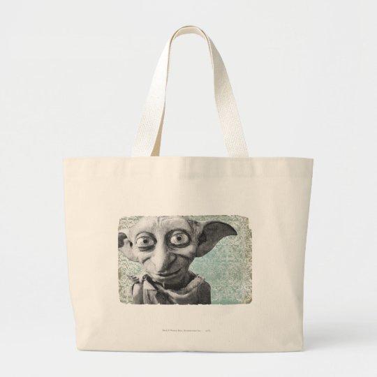 Dobby 4 large tote bag