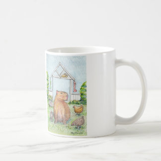 Dobby and Friends classic mug
