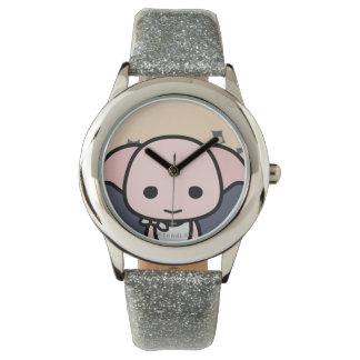 Dobby Cartoon Character Art Watch
