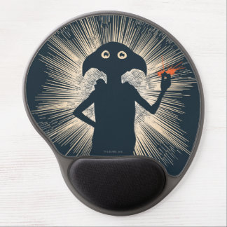 Dobby Casting Magic Gel Mouse Mat