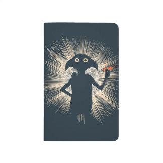 Dobby Casting Magic Journal