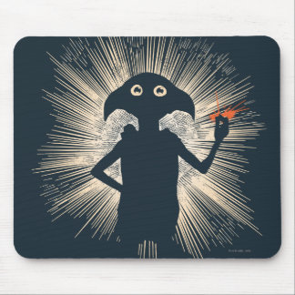 Dobby Casting Magic Mouse Mat