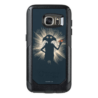 Dobby Casting Magic OtterBox Samsung Galaxy S7 Case