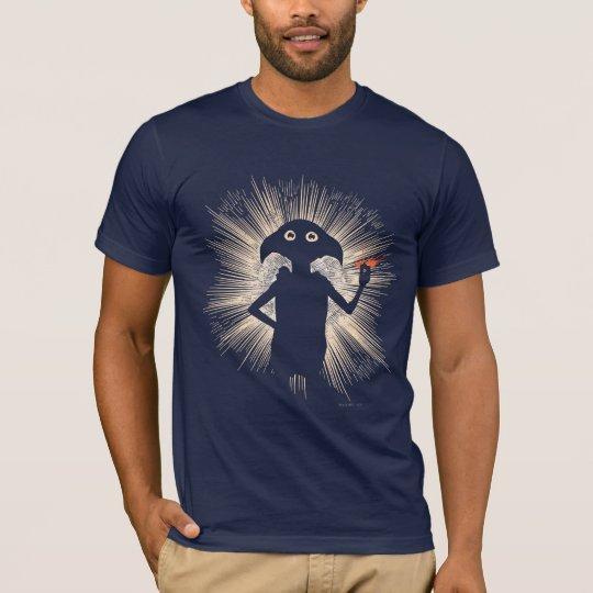 Dobby Casting Magic T-Shirt