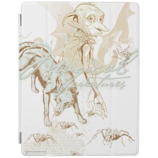 Dobby iPad Cover