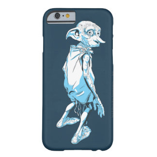 Dobby Looking Over 1 Barely There iPhone 6 Case