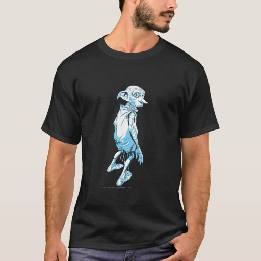 Dobby Looking Over 1 T-Shirt