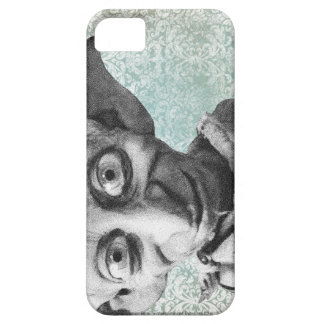Dobby Smile iPhone 5 Cover