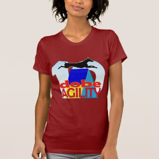 Dobe Agility 10th Anniversary T Shirts