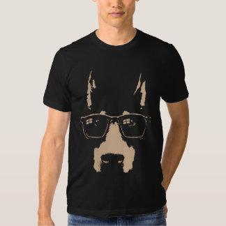 Dobe Glasses T Shirt