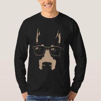 Dobe Glasses Tshirt