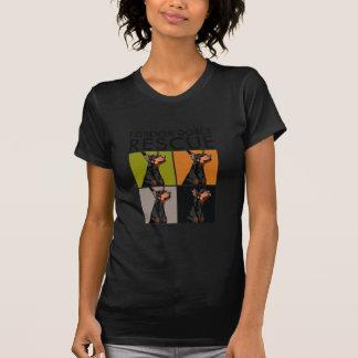 dobe-grid tee shirts