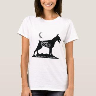 dobe-logo-A T-Shirt