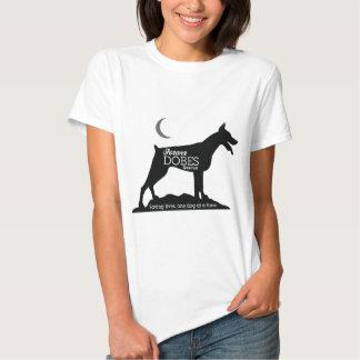 dobe-logo-A Tshirts