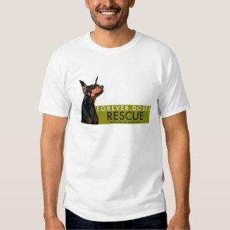 dobe-logo-D Tee Shirt