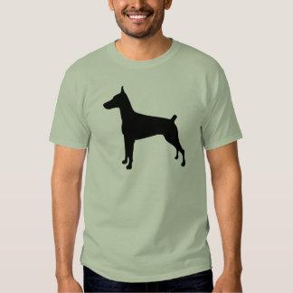 Dobe Silhouette Tee Shirts