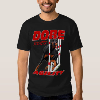 Dobe Sports -Agility T-shirt