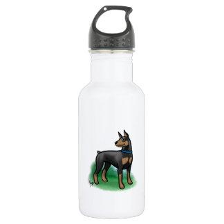 Doberman 532 Ml Water Bottle