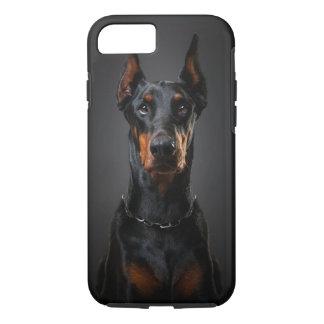 Doberman iPhone 7, Tough iPhone 7 Case