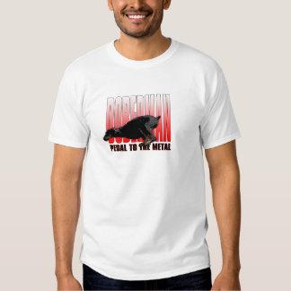 Doberman, Pedal to the Metal Tshirts