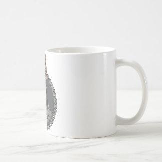 Doberman Pinscher 001 Coffee Mug