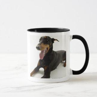 Doberman Pinscher 2 Mug