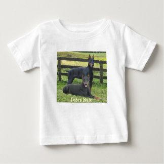 Doberman Pinscher Buddies Toddler Unisex T-Shirt