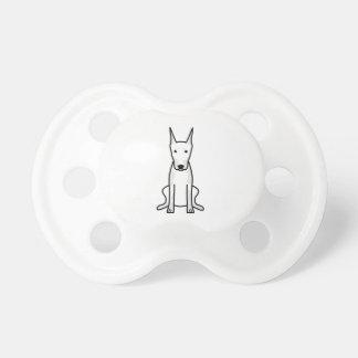 Doberman Pinscher Dog Cartoon Dummy