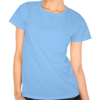Doberman Pinscher Keep Out Funny T-Shirt