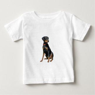 Doberman Pinscher (natural) Baby T-Shirt