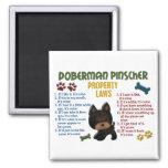 Doberman Pinscher Property Laws 4