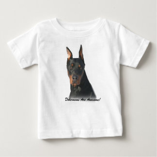 Doberman Pinscher Toddler Unisex T-Shirt