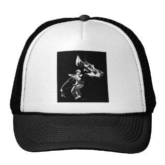 Doberman Schutzhund Design Cap