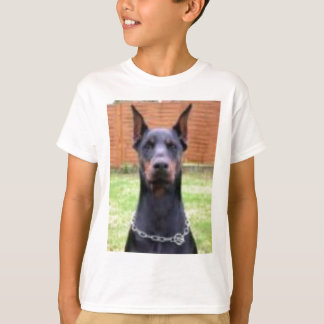 Doberman shirt