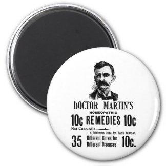 Doc Martins Magnet