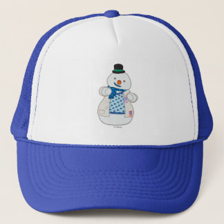 Doc McStuffins | Chilly Trucker Hat