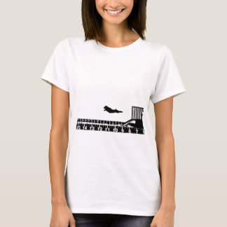 Dock Jumping T-Shirt