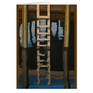 Dock Ladder Card